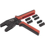Crimpers/cable cutters