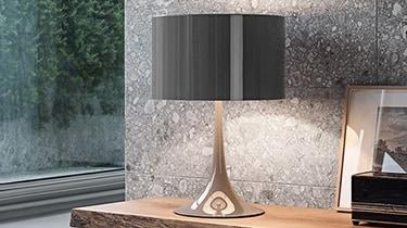Flos lampes de table