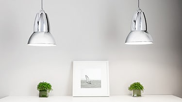 Anglepoise Suspensions