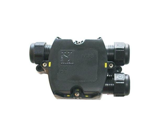 Bel Lighting Accessoires Connex 3 BL X082.Y Schwarz