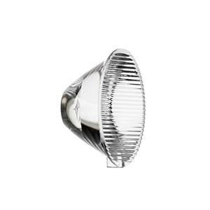 Flos Architectural Accessories Elliptical Lens (The Running Magnet) AN 08.8759.00 Durchsichtig