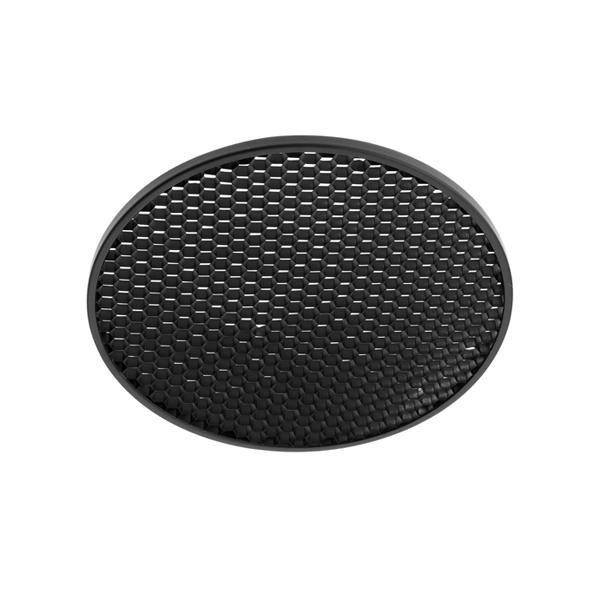 Flos Architectural Accessories Honeycomb AN 08.8495.14 Schwarz