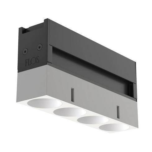 Flos Architectural Light Shadow LED Lighting Module AN 03.9620.40A Blanc / Blanc