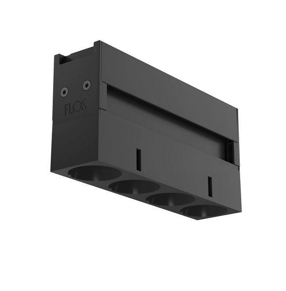 Flos Architectural Light Shadow LED Lighting Module AN 03.9621.14A Noir / Noir