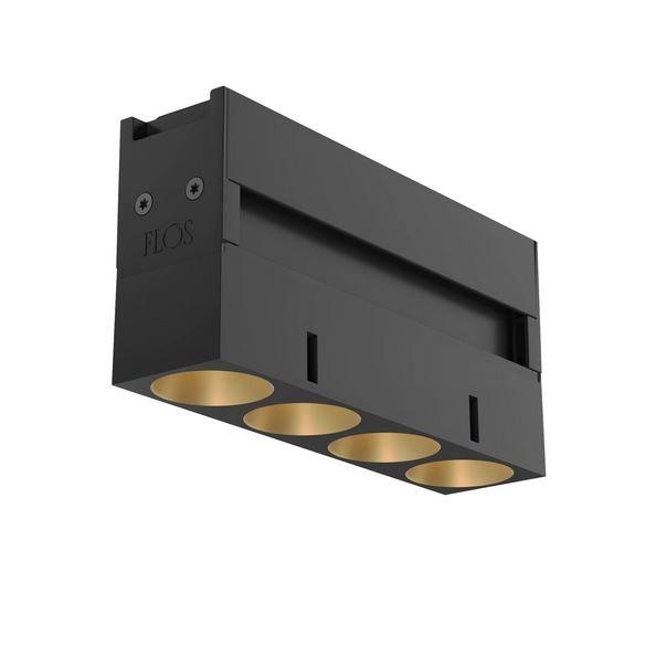 Flos Architectural Light Shadow LED Lighting Module AN 03.9628.14A Or / Noir
