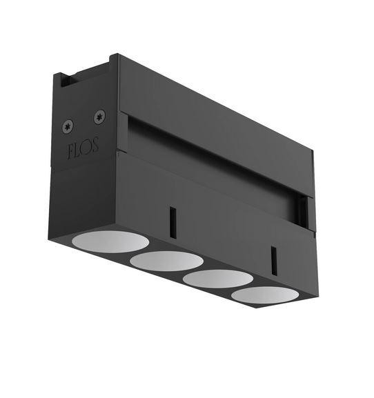 Flos Architectural Light Shadow LED Lighting Module AN 03.9635.14A Weiß / Schwarz