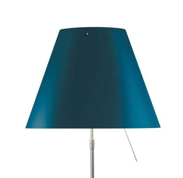 Luceplan Costanzina D13pi/1/2 LP D13pi./1-B Blau