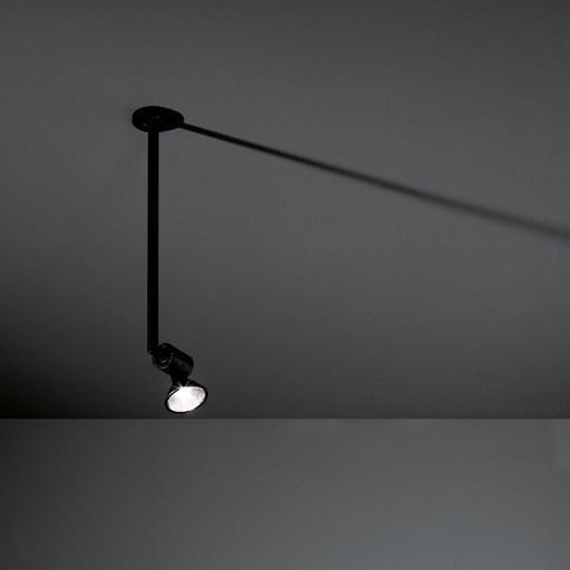 Modular Lighting Definitif MR16 GE MO 10050101 Blanc structuré