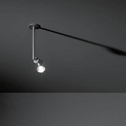 Modular Lighting Definitif Stick MO 10040301 Blanc structuré