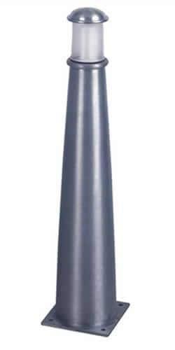 Royal Botania Luce-fer 50cm garten stehleuchte zink kaufen | dmlights.lu
